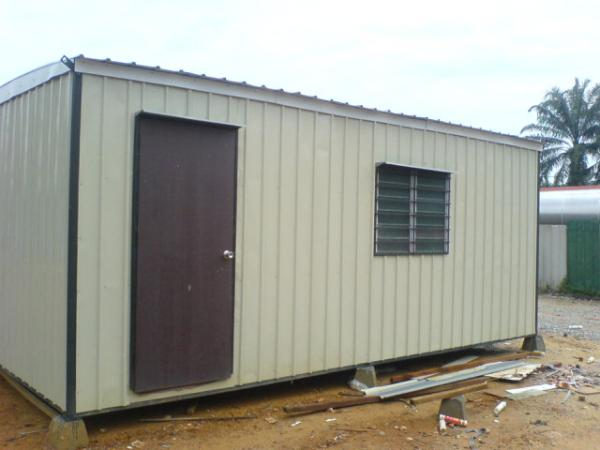 Malaysia Cabin Supplier Container Manufacturer Portable