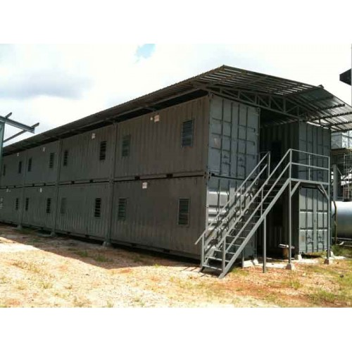 Malaysia Shipping Container Cabin