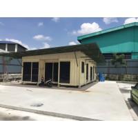Container Cabin Malaysia Cabin Manufacturer Portable Cabin