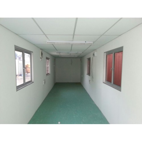 interior design  malaysia guard house nation cabin